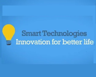Smart Technologies Competition: Innovation for Better Life
