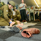 Deputy Chief Medical Officer: Lowest Fatality Rate Among Wounded in Operation Protective Edge than in any of Israel's Previous Conflicts – Less Than 10%