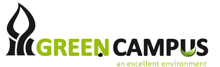 Green Campus Logo