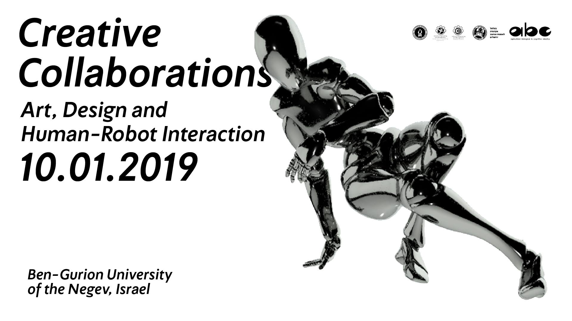 5a982ea3aa6 Ben-Gurion University of the Negev - Creative Collaborations: Art ...
