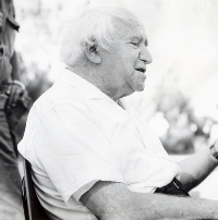 130 Years since the Birth of David Ben-Gurion - Five Facts You May Not Have Known about the First Prime Minister of Israel