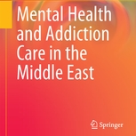 BGU promotes Middle East Regional Cooperation through Mental Health and Addiction Efforts