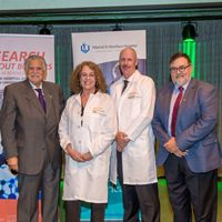 BGU and St. Boniface Hospital Announce Research Collaboration