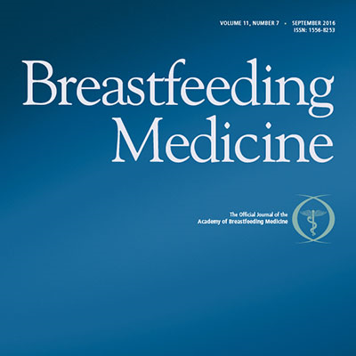 Dermoscopy of the Nipple is a Simple and Convenient Technique for Diagnosing the Source of Breastfeeding Pain, Ben-Gurion Researchers Find