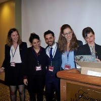 BGU MBA Students compete in Molson International Case Competition