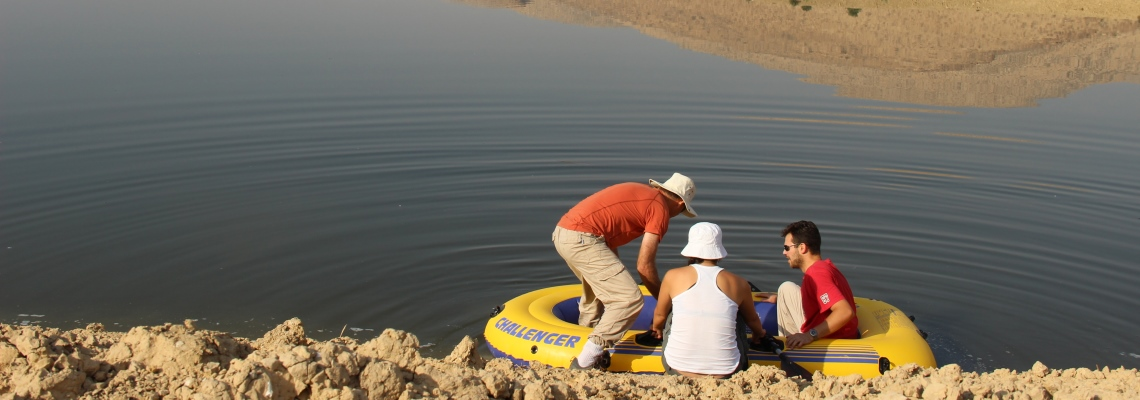 The Jacob Blaustein Institutes For Desert Research