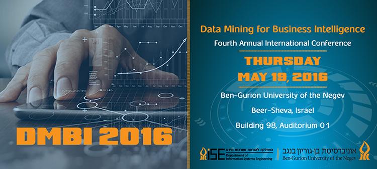 data mining for business intelligence data